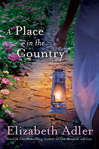9781250005632: A Place in the Country: A Novel