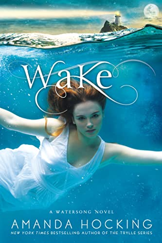 9781250005649: Wake (Watersong)