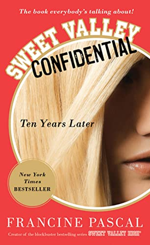9781250005724: Sweet Valley Confidential: Ten Years Later
