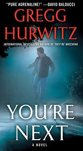 9781250005892: You're Next: A Thriller