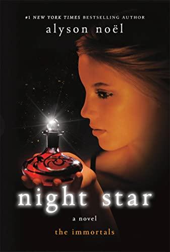 9781250005946: Night Star: A Novel (The Immortals, 5)
