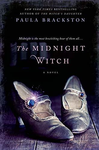 The Midnight Witch: Brackston, Paula