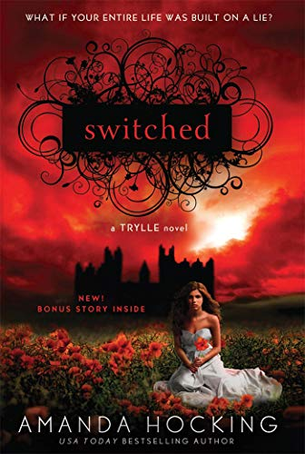 9781250006318: Switched (A Trylle Novel)