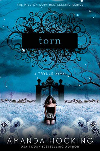 9781250006325: Torn (Trylle Trilogy Book 2)