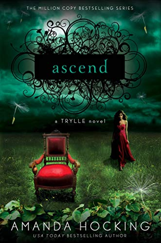 9781250006332: Ascend (A Trylle Novel)