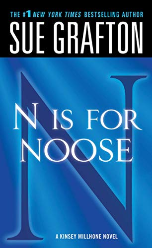 9781250006493: N Is for Noose