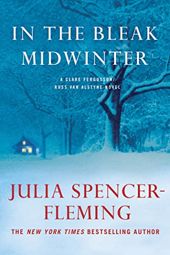 9781250006516: In the Bleak Midwinter (Clare Fergusson/Russ Van Alstyne Mysteries)
