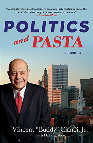 9781250006523: Politics and Pasta: A Memoir