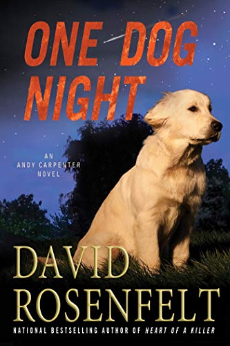 9781250006592: One Dog Night: An Andy Carpenter Novel