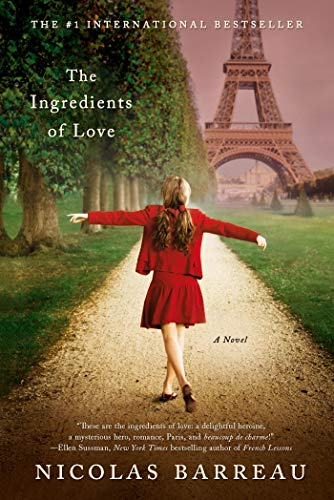 9781250006707: The Ingredients of Love