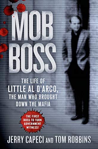 9781250006868: Mob Boss