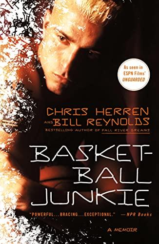 9781250006899: Basketball Junkie