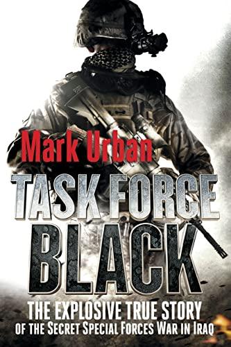 9781250006967: Task Force Black