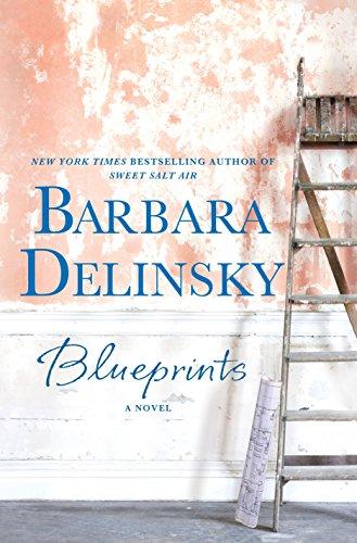 9781250007049: Blueprints: A Novel