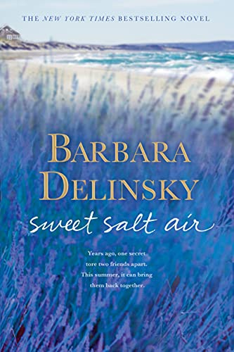 Sweet Salt Air: A Novel: Delinsky, Barbara