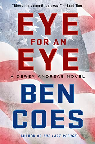 Eye for an Eye: Coes, Ben