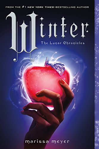 9781250007230: Winter (The Lunar Chronicles)