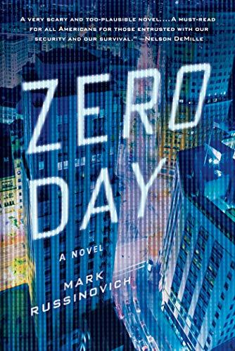 9781250007308: Zero Day
