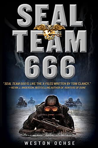 Seal Team 666: **Signed**