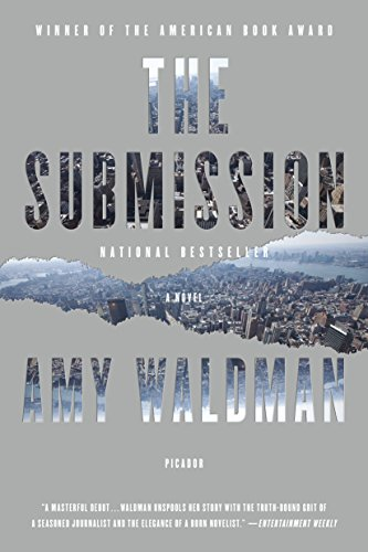 9781250007575: The Submission: A Novel