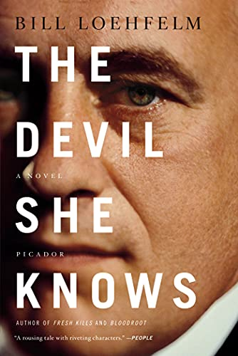 9781250007599: The Devil She Knows: A Novel (Maureen Coughlin Series)