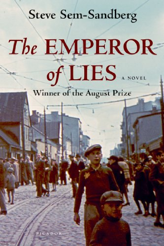 9781250007636: The Emperor of Lies