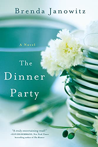 9781250007872: The Dinner Party: A Novel
