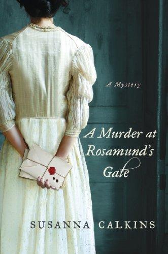 9781250007902: A Murder at Rosamund's Gate (Lucy Campion Mysteries)