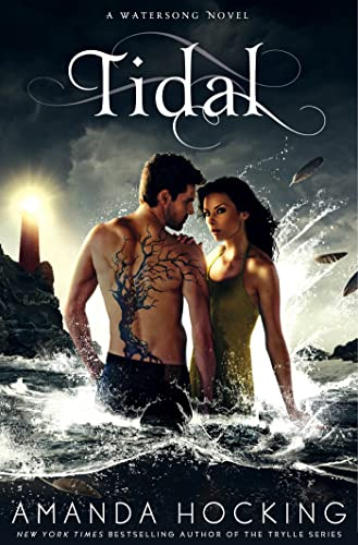 Tidal (A Watersong Novel): Hocking, Amanda