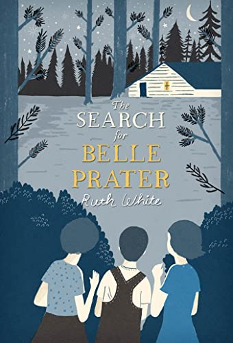 9781250008138: The Search for Belle Prater