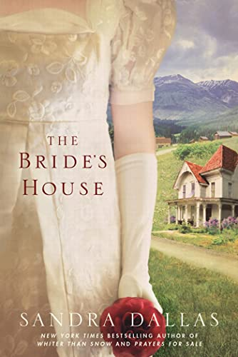 9781250008275: The Bride's House