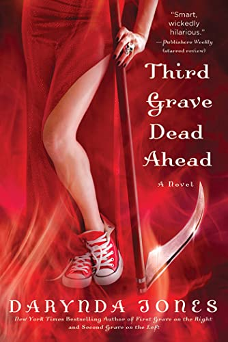 9781250008282: Third Grave Dead Ahead