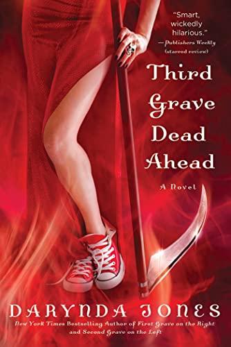 9781250008282: Third Grave Dead Ahead