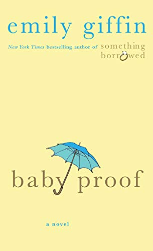 9781250008510: Baby Proof