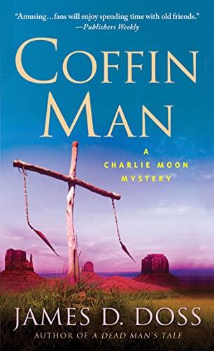 9781250008558: Coffin Man: A Charlie Moon Mystery (Charlie Moon Mysteries)