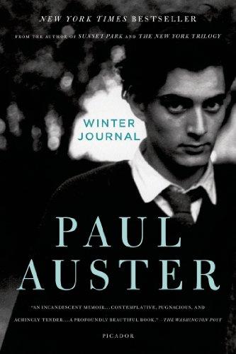 9781250009098: Winter Journal