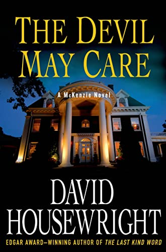 The Devil May Care (Twin Cities P.I.: Housewright, David