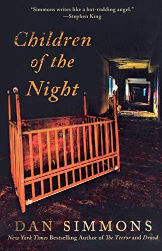 9781250009852: Children of the Night