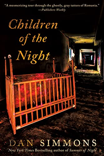 9781250009852: Children of the Night: A Vampire Novel