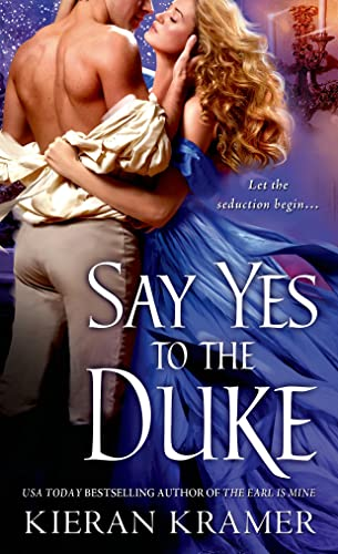 9781250009906: Say Yes to the Duke (House of Brady)