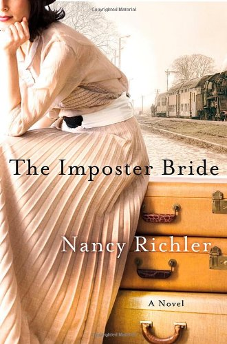 9781250010063: The Imposter Bride: A Novel