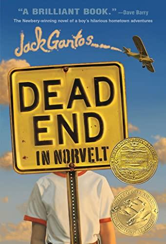 Dead End in Norvelt (Paperback)