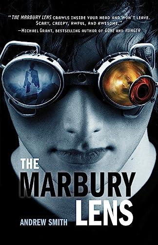 The Marbury Lens: Andrew Smith