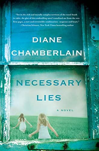 9781250010698: Necessary Lies