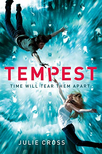 9781250011206: Tempest: A Novel (The Tempest Trilogy)