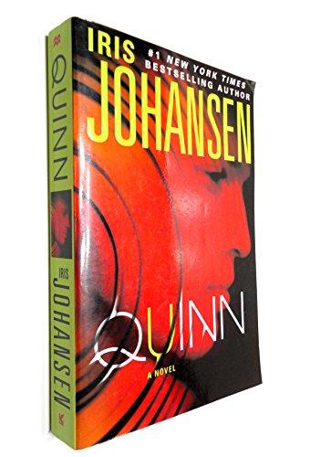 9781250011572: Quinn