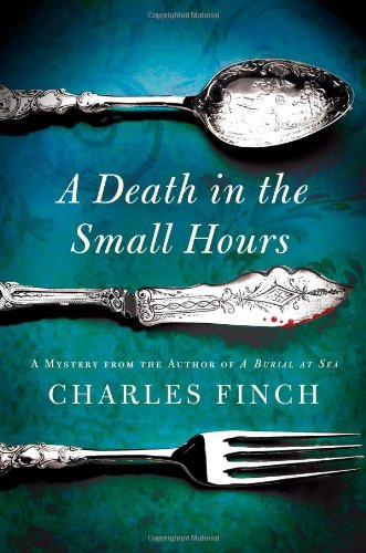 9781250011602: A Death in the Small Hours (Charles Lenox Mysteries)