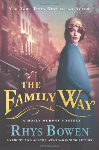 9781250011633: The Family Way (Molly Murphy Mysteries)