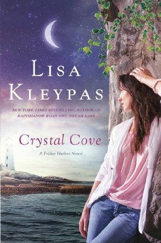 9781250011756: Crystal Cove: A Friday Harbor Novel