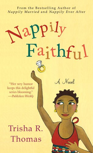 9781250011824: Nappily Faithful